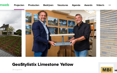 keurmerk: 'Color Tailored By ARCHITECTENZAAK'